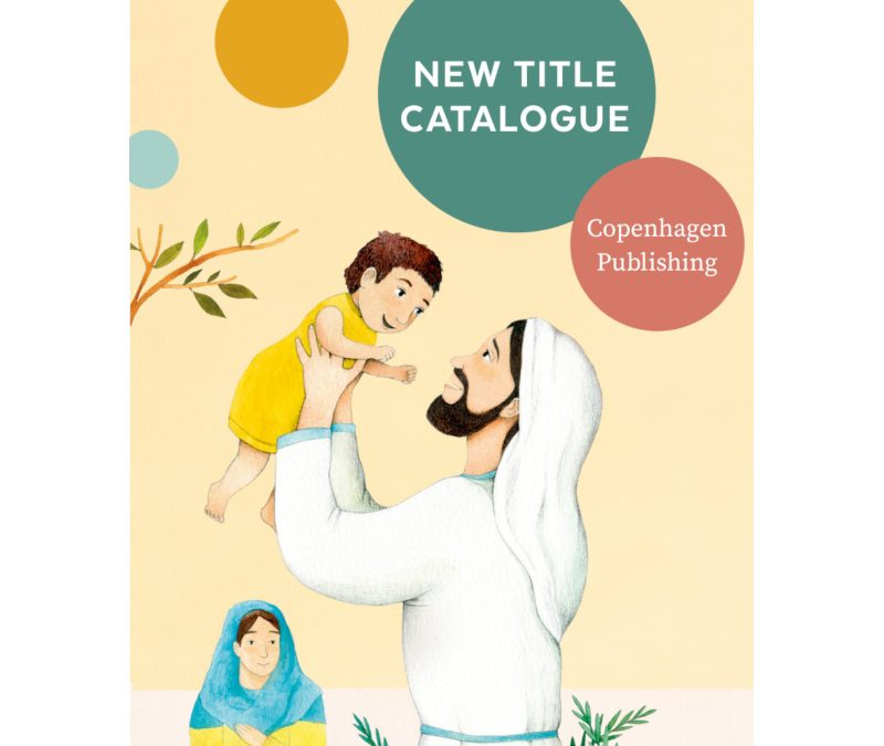New Titles Catalogue