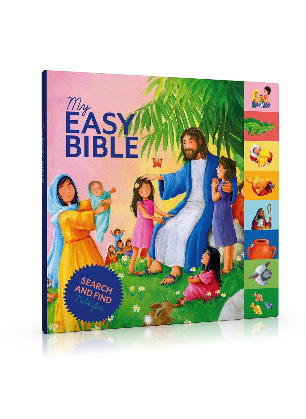 My Easy Bible