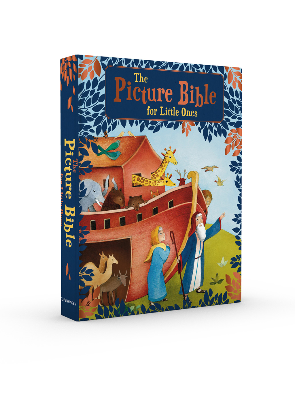The Picture Bible for Little Ones