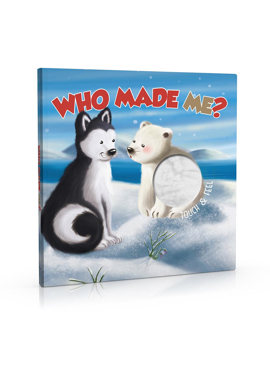 Who Made Me?