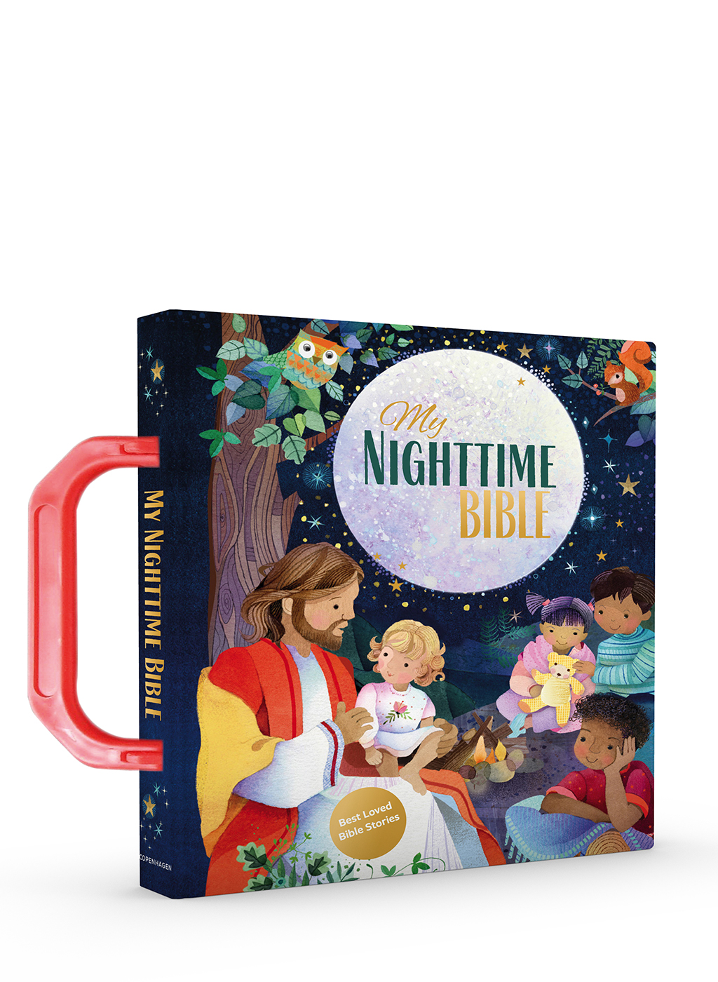 My Nighttime Bible